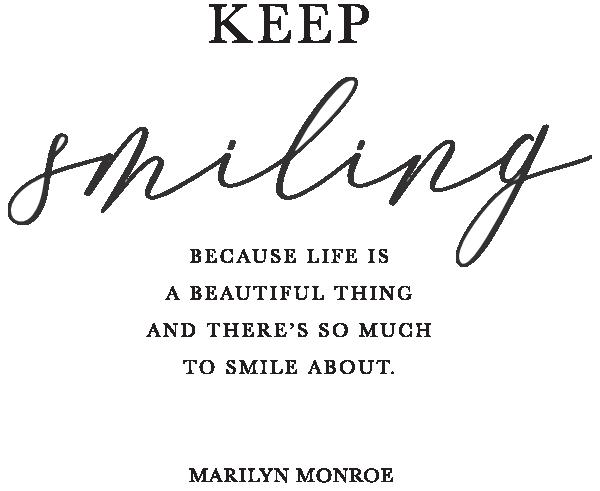 marilyn-smiling