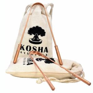 Kosha Tongue Scraper