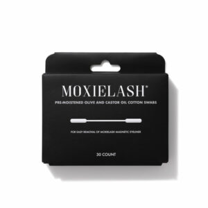 Moxie Lash Remover Q-tips