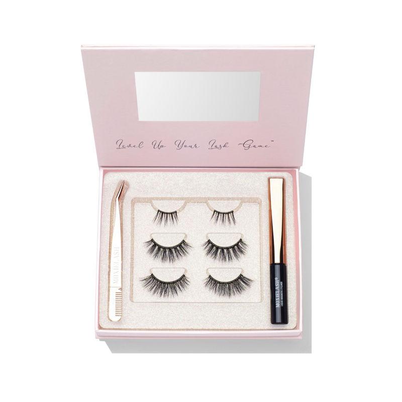 moxie lash starter kit
