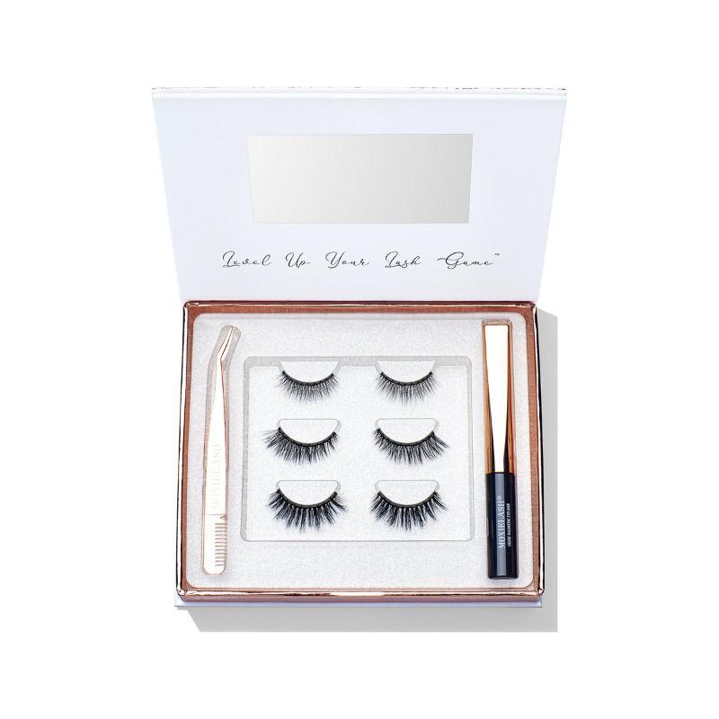 moxie lash wedding kit