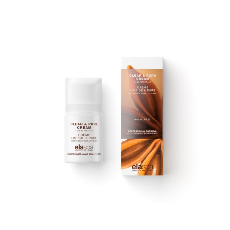 ElaSpa clear pure cream 50-ml