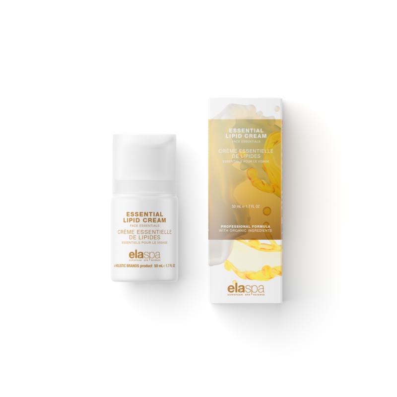 ElaSpa essential lipid cream 50-ml