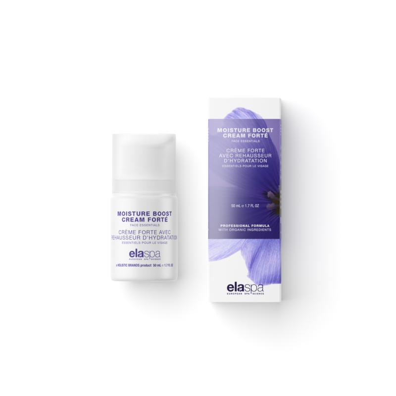 ElaSpa moisture boost cream forte 50ml