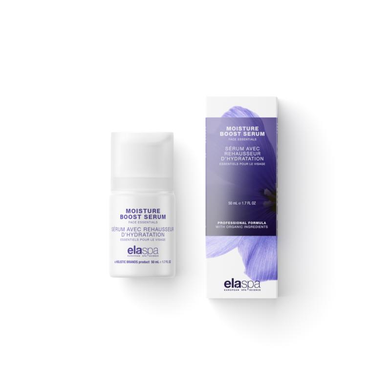 ElaSpa moisture boost serum 50ml
